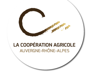 La Coopération Agricole Auvergne-Rhône-Alpes
